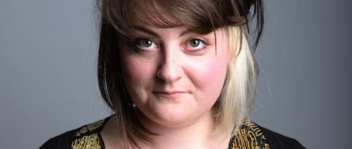 Comedian Kiri Pritchard-McLean comes to Cambridge in April