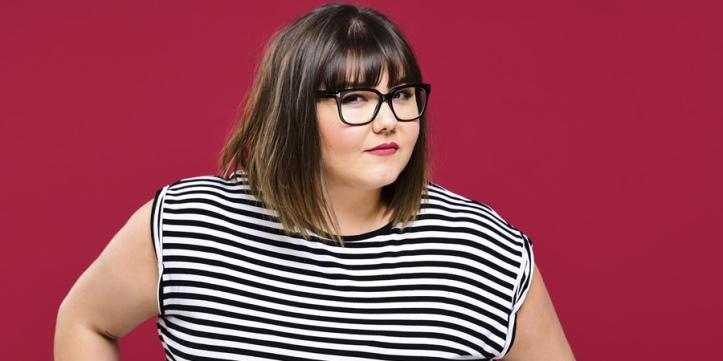 Comedian Sofie Hagen comes to Cambridge in April